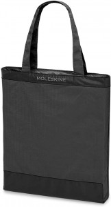 Torba na zakupy Moleskine Journey Packable Tote, pastel grey