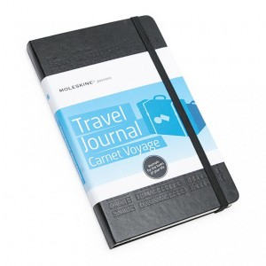 MOLESKINE TRAVEL PODRÓŻ