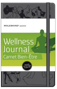 MOLESKINE WELLNESS FITNESS